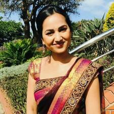Profil korisnika Priyanka