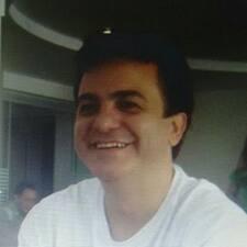Antonio Batista User Profile