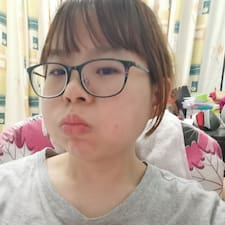 Профиль пользователя Qiu Yin