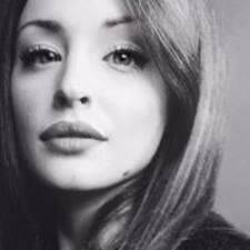 Caterina User Profile