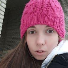 Алекса User Profile