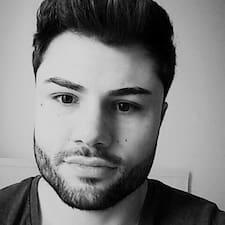 Nutzerprofil von Mustafa Ercin