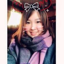 Profil utilisateur de 虹汝