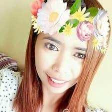 Krizza Janine felhasználói profilja