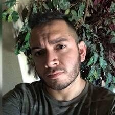 Profil korisnika Sergio R