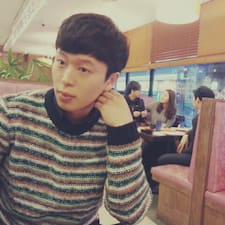 Profil utilisateur de Jinhwi