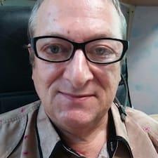 Profil utilisateur de Felix Arnold