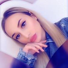 Profil utilisateur de Fira