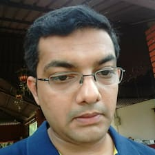 Profil utilisateur de Arif