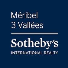 Profilo utente di Méribel 3 Vallées