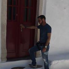 Alexandros - Profil Użytkownika