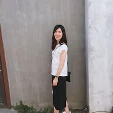 Perfil de usuario de Chia Chen