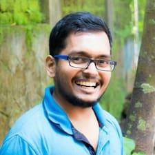Ramanand User Profile