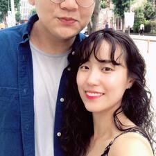Profilo utente di Jeonghyeon