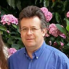 François felhasználói profilja