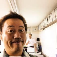 Tsutomu Kullanıcı Profili