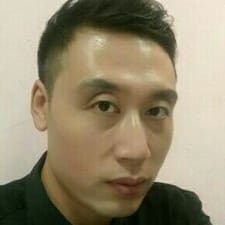 Chengbin - Uživatelský profil