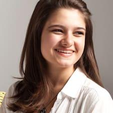 Sarah Dallas - Uživatelský profil