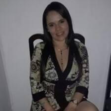 Henkilön Wendy Lopez käyttäjäprofiili