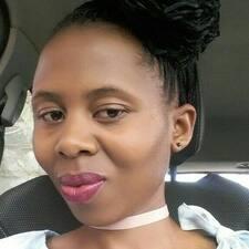 Lindiwe User Profile