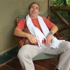 Pino Brugerprofil