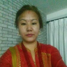Profil utilisateur de Pasang
