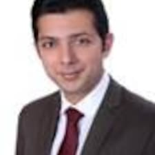 Profil utilisateur de Salman
