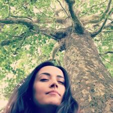 Профиль пользователя María Fernanda