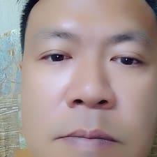 Perfil de l'usuari Leong