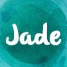 Nutzerprofil von Jade