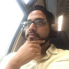 Profilo utente di Prasanna Venkatesh