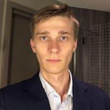 Yury Brugerprofil