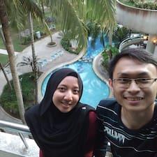 Notandalýsing Mohd Azmiruluddin