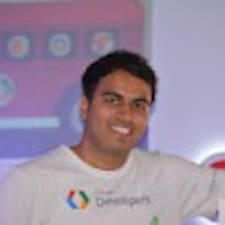 Pratik User Profile