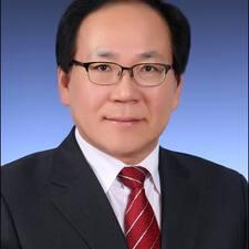Won Gyu - Uživatelský profil