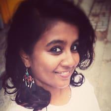 Profil utilisateur de Subha