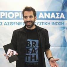 Profil korisnika Dimitris