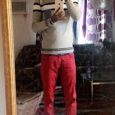 Profil utilisateur de Abdirashid