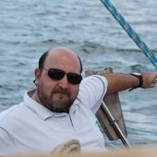 Profil utilisateur de Arturo M.