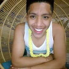 Profil Pengguna Joao Miguel