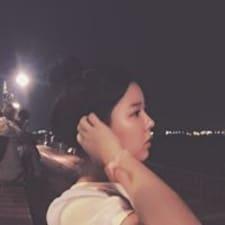 Profil Pengguna Jini