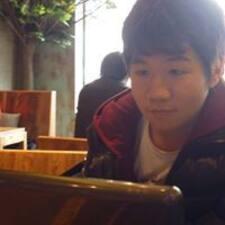 Jae Wan Kullanıcı Profili