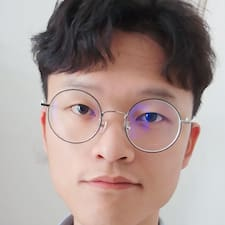 陈 - Uživatelský profil