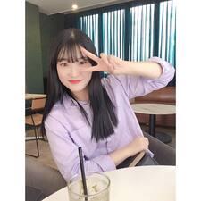 예린 - Profil Użytkownika