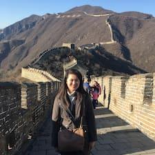 Xinyi - Profil Użytkownika