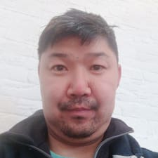 Erdenebayar Kullanıcı Profili