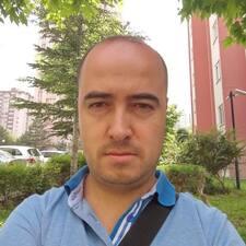 Nutzerprofil von M. Kemal