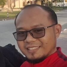 Heriyanto User Profile