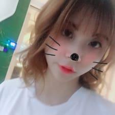 Perfil de usuario de 刘