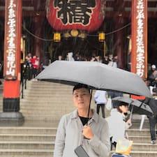 Chi Hao的用戶個人資料
